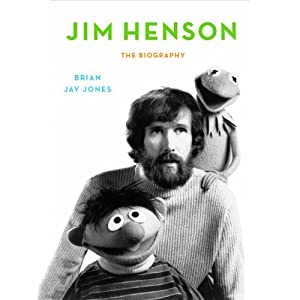 Jim Henson Audiobook