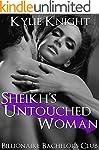 ROMANCE: Sheikh's Untouched Woman (Bi...