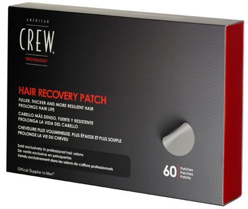 american crew trichology hair recovery patch 60 patches by american crew beauty - Coloration 60