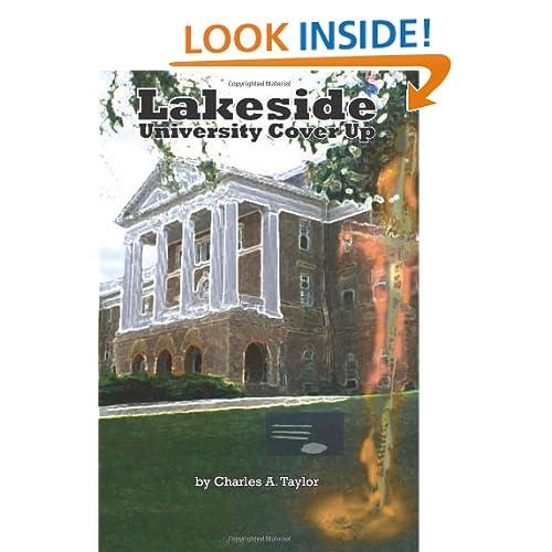 Lakeside University Cover Up