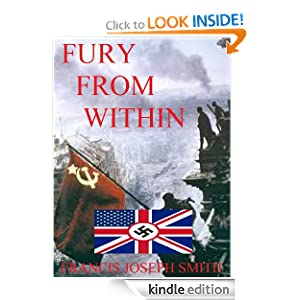 Fury From Within Francis Smith