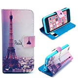 iPhone 4,iPhone 4 Case,iphone 4 Wallet ,iphone 4 Wallet Case,iphone 4 Leather Case, Kaseberry Carryberry 4S-001 Credit Card Holder Mirror PU Flip Cute Case Cover thumbnail