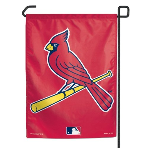 "St. Louis Cardinals 11""x15"" Garden Flag at Amazon.com"