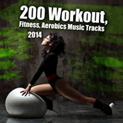 Amazon MP3 Workout Tracks