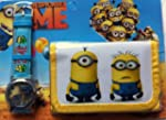 DESPICABLE ME Children's Watch and Wa...
