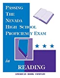 Passing the Nevada High School Proficiency Exam in Reading
