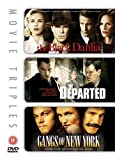 The Black Dahlia/The Departed/Gangs Of New York [DVD]
