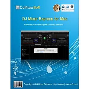 dj mixer express for mac download software. Black Bedroom Furniture Sets. Home Design Ideas