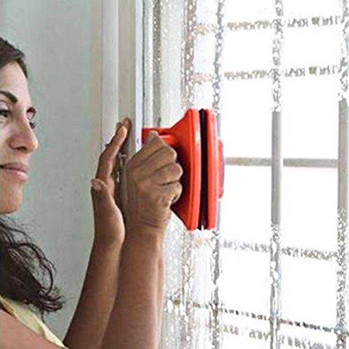 Aimant magique de nettoyage de vitres