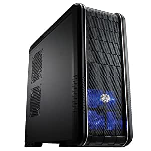 Cooler Master CM 690 II Advance ATX Mid-Tower Case (RC-692-KKN2)