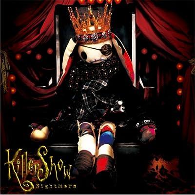Killer Show 初回限定盤[CD+DVD]をAmazonでチェック!