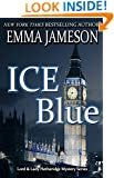 Ice Blue (Lord and Lady Hetheridge Mystery Series Book 1)