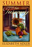 img - for Summer in Tuscany book / textbook / text book