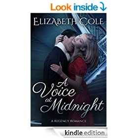 A Voice at Midnight -�A Regency Romance (Secrets & Second Chances)