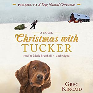 Christmas with Tucker Audiobook