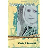 Heart on a Chain ~ Cindy C Bennett