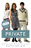 Private: The Web Series (Private Novels)