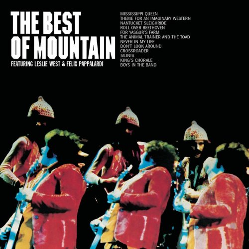 Mountain - Best Of (Rm) (Expanded Ed) (W/ - Zortam Music