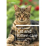 Cat and Kitten Care (Collins Need to Know?)by Various