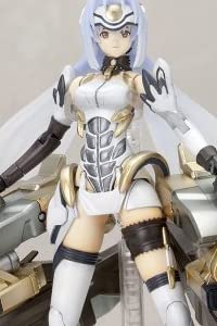 ゼノサーガI KOS-MOS Ver.1 (1/12スケール プラスチックキット)