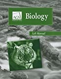 img - for Biology (Ags Biology)(Lab Manual) book / textbook / text book