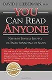 You Can Read Anyone (0978631307) by Lieberman, David J.