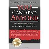 You Can Read Anyone ~ David J. Lieberman