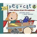 Peg + Cat: The Race Car Problem