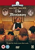 The Missionary [DVD]