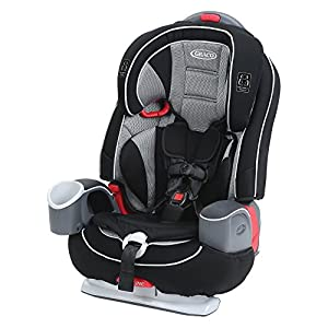 Graco Nautilus 65 LX 3-in-1 Harness Booster by Graco
