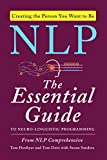 img - for NLP: The Essential Guide to Neuro-Linguistic Programming book / textbook / text book