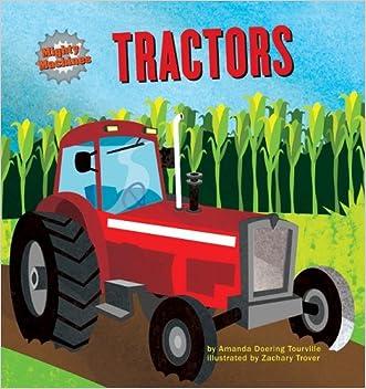 Tractors (Mighty Machines)