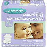 Lansinoh Disposable Nursing Pads x 60