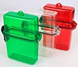 Waterproof Plastic Storage Containers
