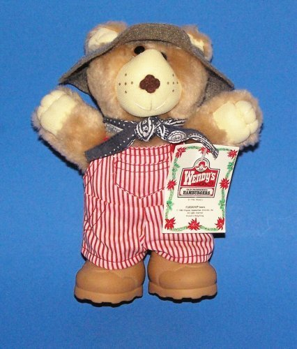 Furskins Bears ~ Dudley the Store Manager