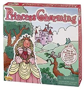 International Playthings Princess Charming