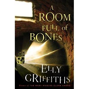 A Room Full of Bones - Elly Grffiths