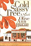Image of COLD SASSY TREE.