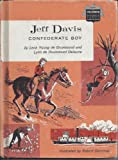 Jeff Davis, Confederate Boy,