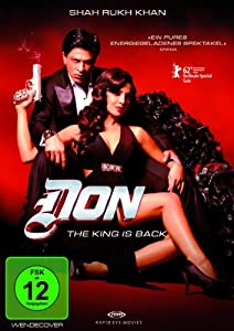 Don 2 -The King Is Back