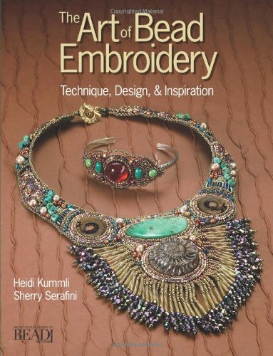 Art of Bead Embroidery