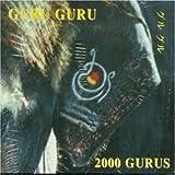 2000 Gurus by Guru Guru (2000-11-22)