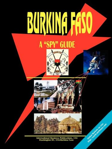 Burkina Faso A Spy Guide