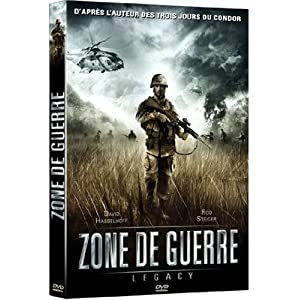 Zone de guerre (French Version)