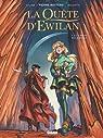 La Quête d'Ewilan (BD), tome 3 : La Passe de la Goule par Bottero