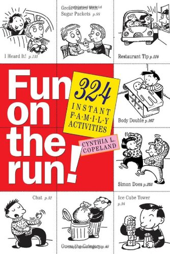Fun on the Run!