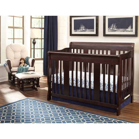 Storkcraft Tuscany 4-in-1 Convertible Crib /color: Espresso (Storkcraft Tuscany Espresso compare prices)