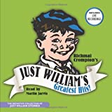 Just William's Greatest Hits (BBC Audio)by Richmal Crompton