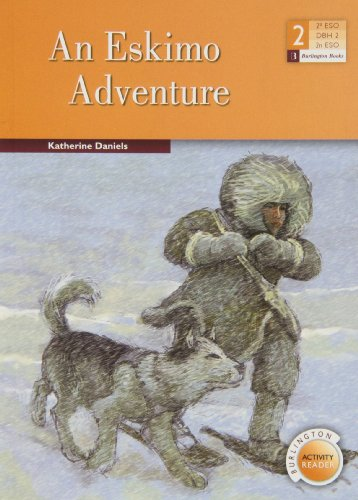 AN ESKIMO ADVENTURE  descarga pdf epub mobi fb2