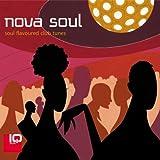 echange, troc Various - Nova Soul: Soul Flavoured Club